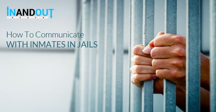 How To Communicate With Inmates In Jails Inmates Different Ways Of Communication Jail