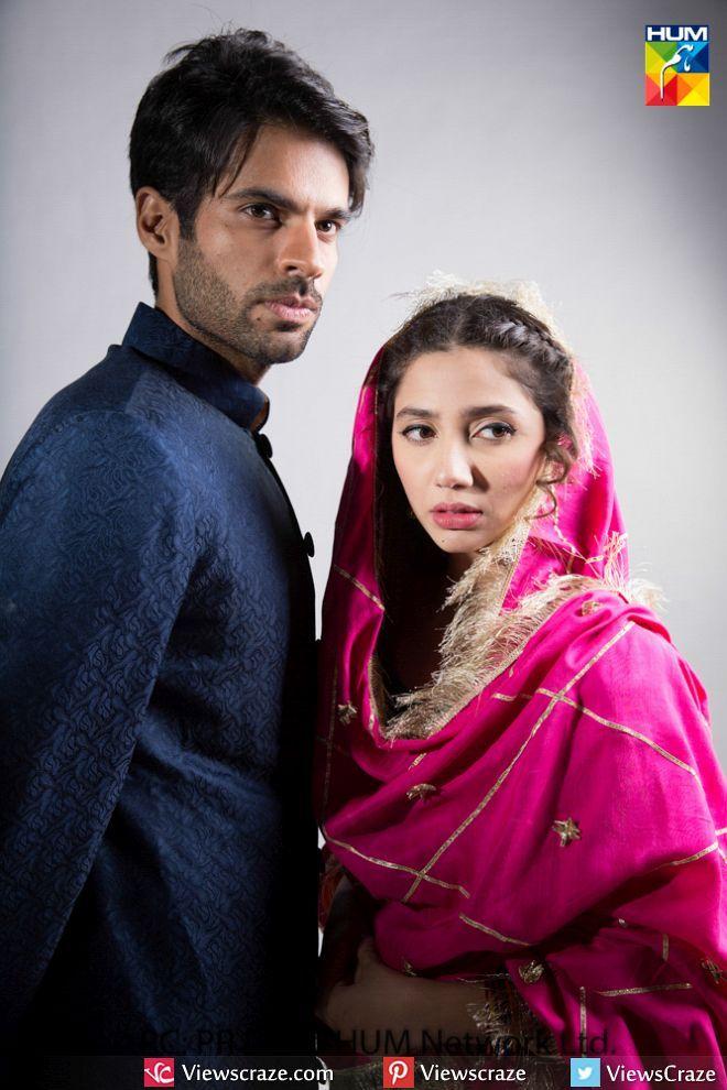 OST of Sadqay Tumharay. Starring Mahira Khan & Adnan Malik
