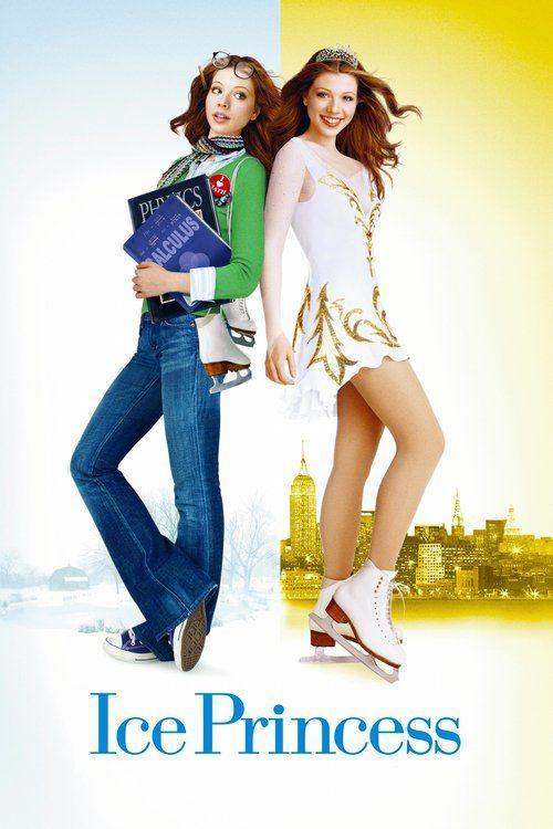Watch->> Ice Princess 2005 Full - Movie Online