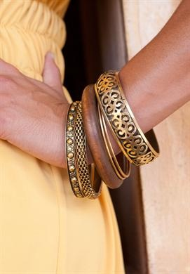 Fashion Bangle Bracelets Plus Size Jewelry Jessica London