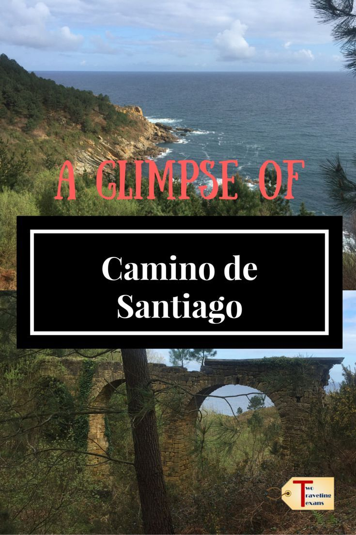 A travel blog about our adventure hiking part of the Camino De Santiago and taking a boat to Pasaia with San Sebastian Urban Adventures.