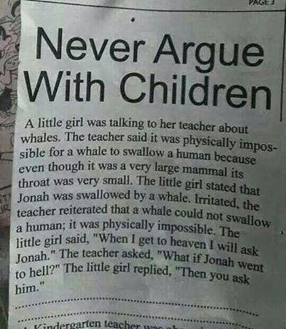 Smart girl. Hahhahhahahahahahhahahahahahahahahahhahahahahhahahahahh