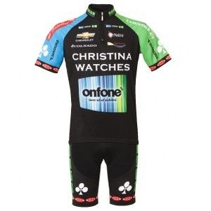 Nalini Christina Pro Team Full Uniform - Store For Cycling
