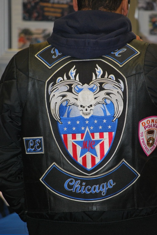 The Top 5 Largest Outlaw Motorcycle Clubs of the UK ...  |Blue Black Motorcycle Club