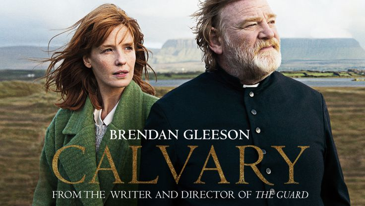 John Michael McDonagh, , Brendan Gleeson, Chris O'Dowd, Kelly Reilly | Calvary | Fox Searchlight
