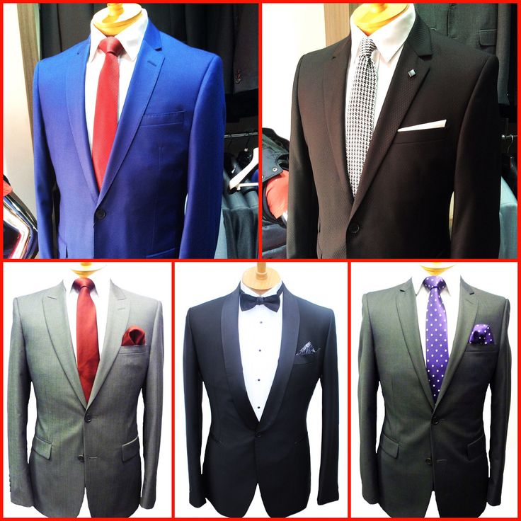 MAY SPECIAL!!! Need suits for your upcoming wedding? During the month of May if you buy 4 or more suits, you will receive the shirt, tie and cufflinks for FREE. Buying 4 suits will give you $699 worth of FREE shirts, ties and cufflinks.   Choose from our huge range of colours and suits from Gibson, Don Bagnato, Studio Italia, Cambridge, Shoreditch, New England, our own Made In Italy range and more. Conditions are pretty simple, inbox us or see in store for details.
