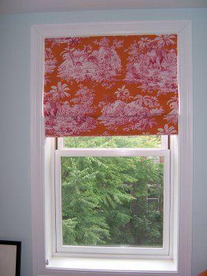 Chinoiserie Chic: pink and orange