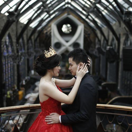 Foto fotografi pernikahan oleh JHV STUDIOS - CINEMATIC WEDDING VIDEOGRAPHY
