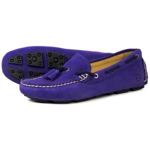 Orca Bay Sicily Women's Loafers #suede #casual #stylish