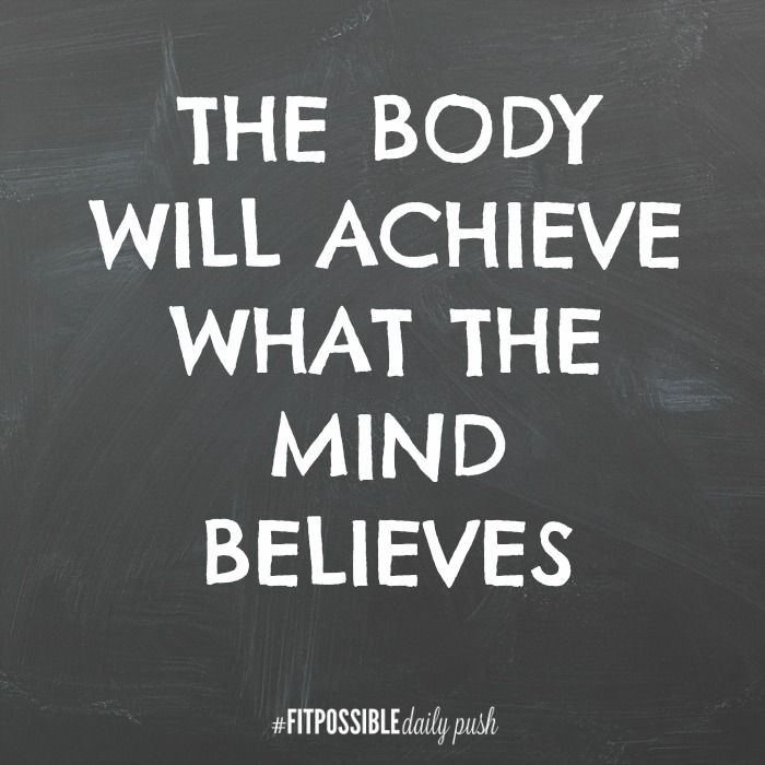 You Daily Health and Fitness Motivation provided by @fitpossibledailypush . Make sure you REPIN if you like seeing these quick quotes. This will help spread inspiration and motivation to more people searching! http://facebook.com/fitpossibledailypush With optimal health often comes clarity of thought. Click now to visit my blog for your free fitness solutions!
