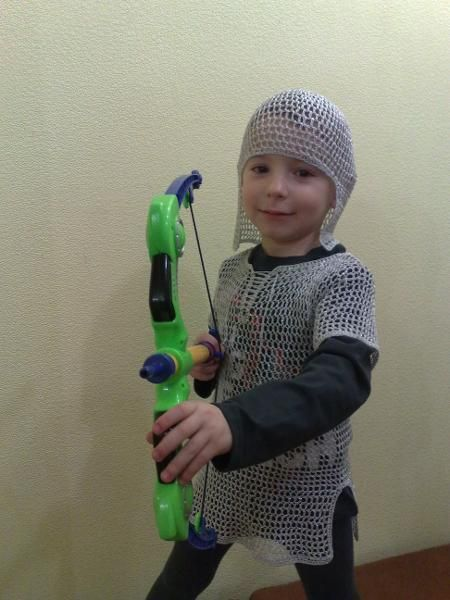 night costume - FREE PATTERN...if i ever have a son i am making this!
