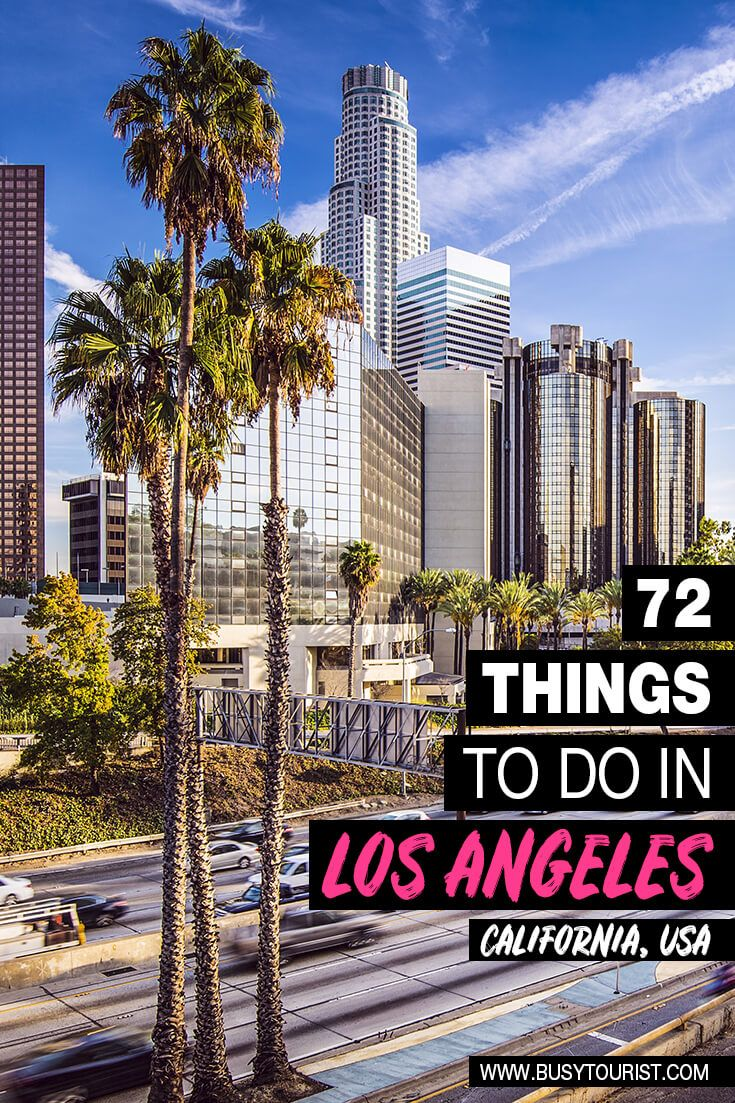 The 26 Best Places To Visit In Los Angeles This Spring From The Getty To The Griffith Observatory Cool Places To Visit Watts Towers Places To Go