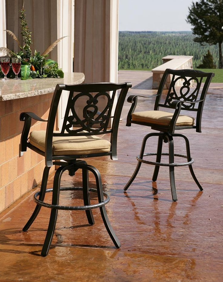 Hemispheres Outdoor Furniture