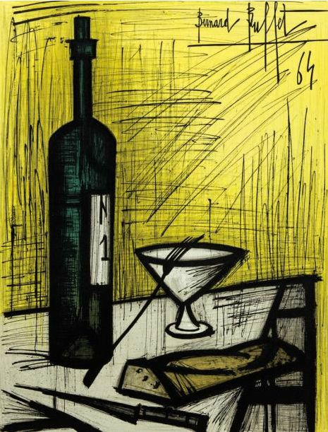1000 images about painters french laurencin marie for Bernard buffet cote