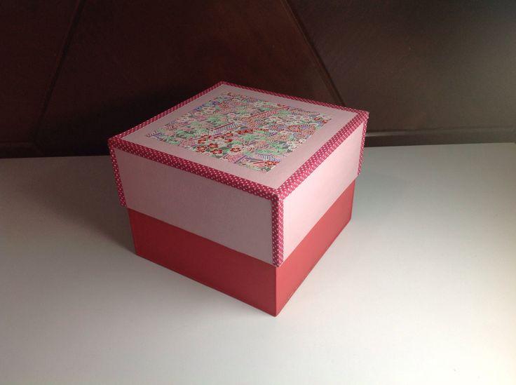 Caja de regalo #box