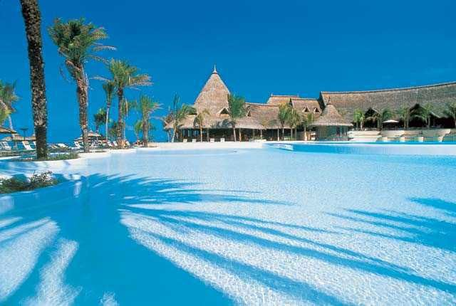Flic En Flac Hotel Holidays in Mauritius - Best Hotels In Mauritius