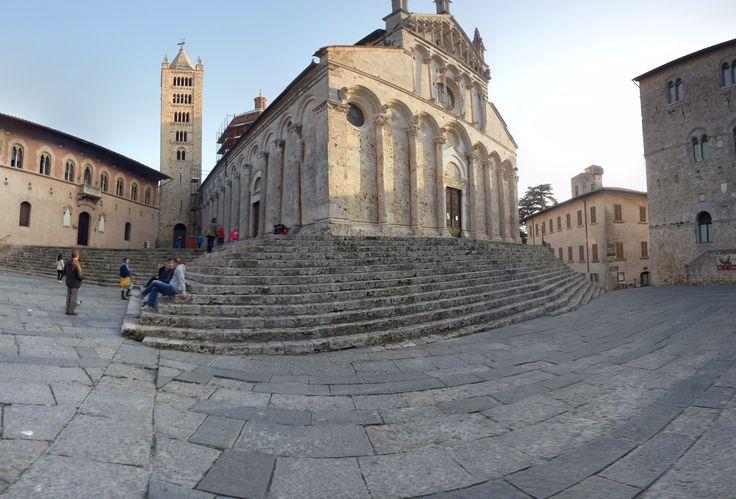 Massa Marittima , Maremma Toscana Italia