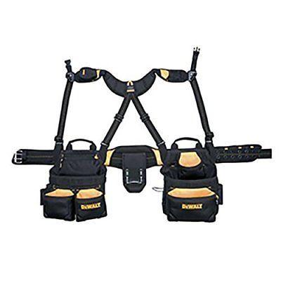 Framer Tool Belt Pro Pouch Bag Occidental Pockets Framing Electrician Set Large
