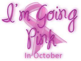 #go pink | October 2nd vs Viking game