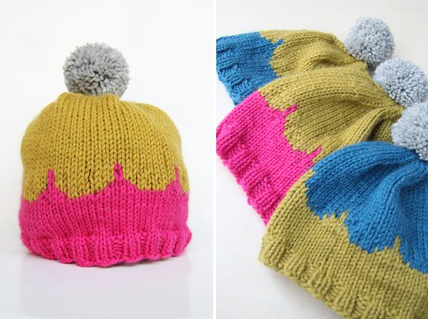17 best images about wooly hats on yarn