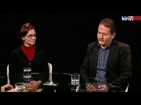 Alinda - Gács Anna és Térey János - YouTube
