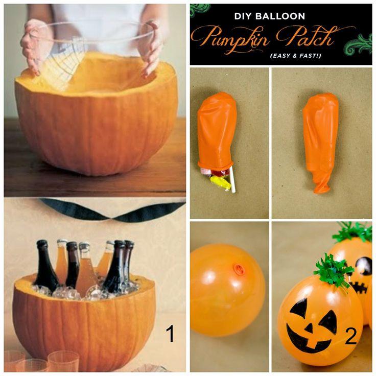 Mamma Aiuta Mamma: Addobbi fai da te per Halloween http://mammaaiutamamma2014.blogspot.it/2014/10/addobbi-fai-da-te-per-halloween.html
