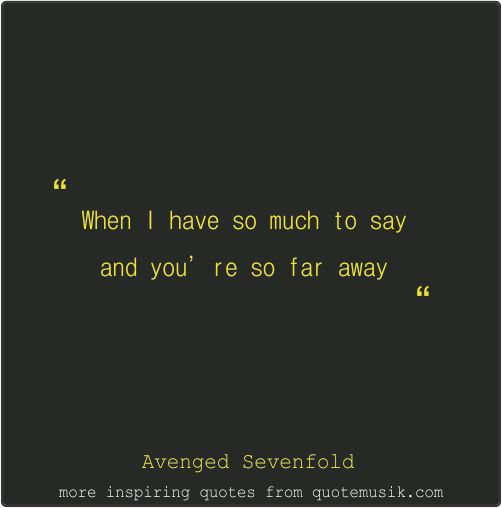 Quotes About Loving Someone Far Away: 1000+ Images About Quotes On Pinterest