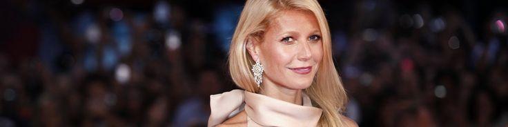 Gwyneth Paltrow is Opening an Organic Café in New York City