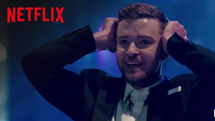 Justin Timberlake and The Tennessee Kids   Official Trailer [HD]   Netflix