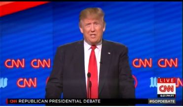 CNN GOP Debate: Trump?s Incredible Opening Statement WOWS Crowd [VIDEO]
