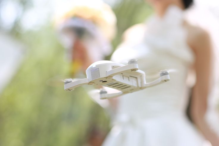 Портативные селфи-дроны: обзор ZeroTech Dobby от Madrobots / Блог компании Madrobots / Geektimes