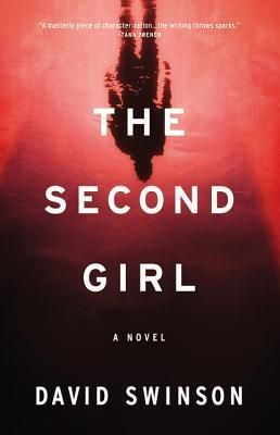 75 best staff picks images on pinterest books to read libros and the second girl by david swinson ex police officer pi frank marr is a fandeluxe Image collections