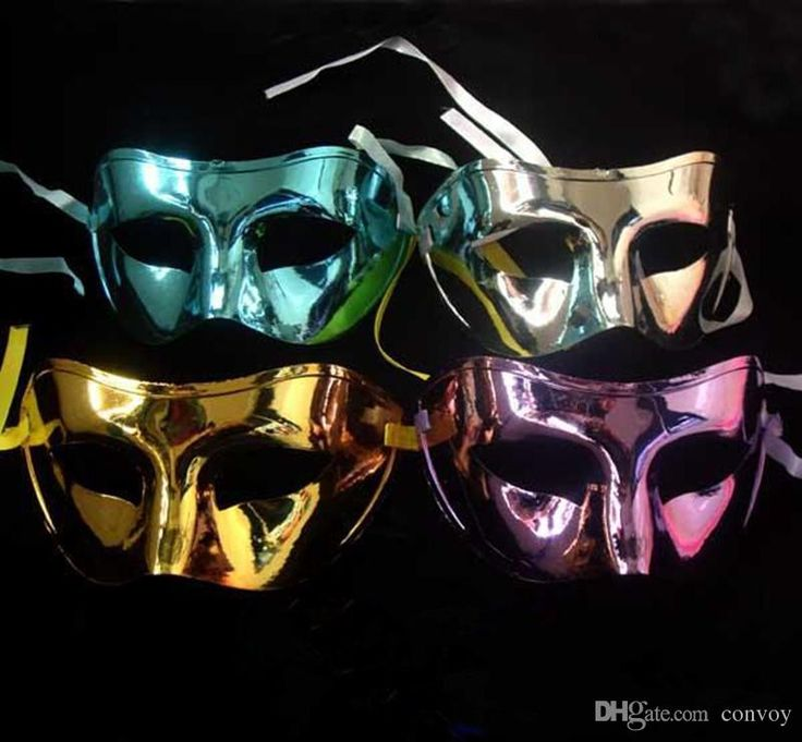 Michael Mccracken Offers Age Fighting Eye And Facial: 1000+ Ideas About Cool Masks On Pinterest
