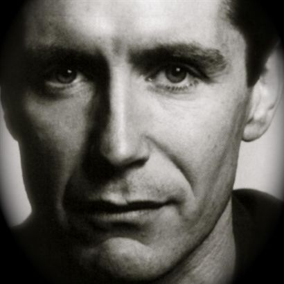 Actor Paul McGann is a Louise Brooks fan - he also played Doctor Who