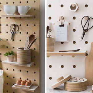 10 Id Es Pour Organiser Sa Maison Avec Des Panneaux