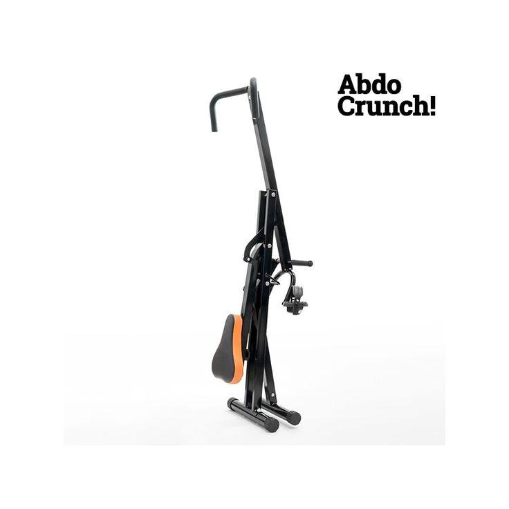 Appareil de Musculation Abdo Crunch