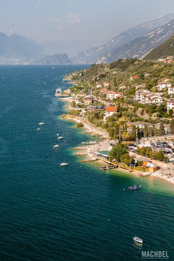Italia es sinónimo de buena vida. Y más aún en los grandes lagos del norte, comprendidos entre Lombardia y el Veneto. El lago de Garda es el mayor de ellos, y también, el que ofrece …