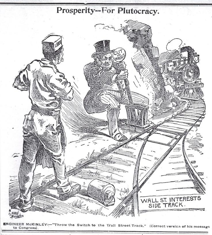 articles railway labor