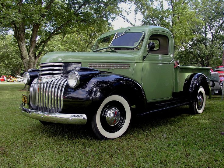 1946 chevrolet pickup chevrolet chevy pickups and cars. Black Bedroom Furniture Sets. Home Design Ideas