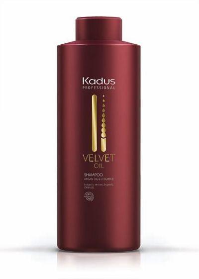 Kadus Professional Velvet Oil Shampoo Condicion  Nuevo  El champú de aceite de terciopelo vigoriza el cabello inmediatamente y limpia suavemente para que se vea notablemente más sana y más joven.Esto hace que el pelo muy suave y añade un brillo natural. Con una calidad de nDuftstoffen. Adecuado para todo tipo de cabello. Para obtener los mejores resultados, se recomienda utilizar el terciopelo de aceite acondicionador, tratamiento y aceite ligero. Con aceite de argán y vitamina E.