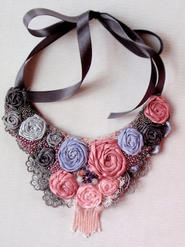 Handmade by Dorothea.