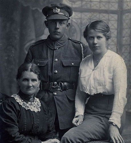Alan F Poulton, from Enfield, north London, wonders how his father ended up fighting the Pathans on the North West Frontier in India — a region many British officers called ''the Grim''. Like so many, says Alan, his father didn't like to talk about his experiences, but Alan did find out a few things. Your First World War memories - Telegraph