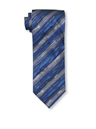 53% OFF Missoni Men's Multi Stripe Tie, Blue