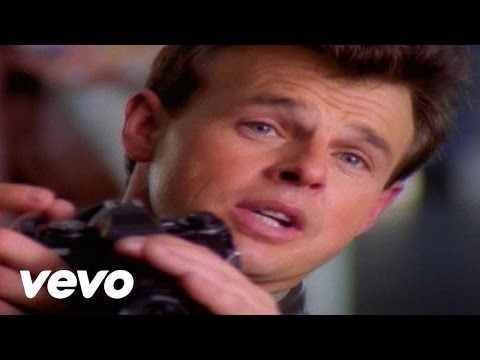 Sammy Kershaw - Meant To Be - YouTube