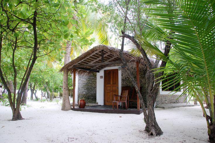 Gasfinolhu island resort | Maldives - the sunny side of life