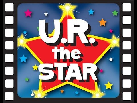 U.R. The Star Personalized Music Downloads