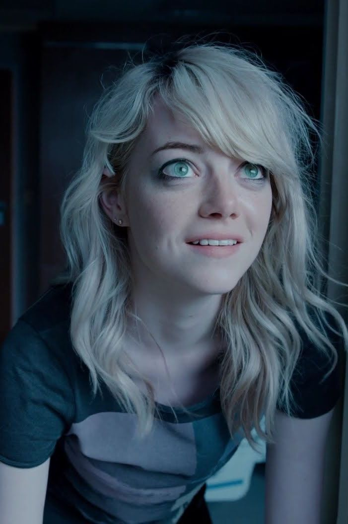 Emma Stone, Birdman: Or (The Unexpected Virtue of Ignorance). Best Supporting Actress
