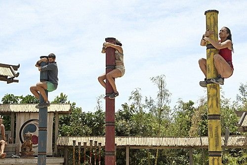 "Survivor: Blood vs. Water RECAP 11/6/13: Season 27 Episode 8 ""Skin Of My Teeth""  #Survivor"