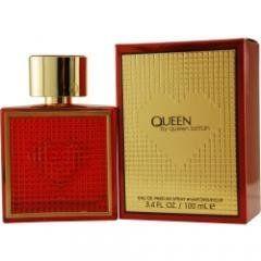 QUEEN by Queen Latifah EAU DE PARFUM SPRAY 3.4 OZ - pack of 3 by QUEEN. $80.10. QUEEN by Queen Latifah EAU DE PARFUM SPRAY 3.4 OZ - pack of 3