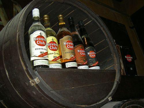 Havana Club la Leyenda del Ron